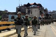 Philippines: 15 militants killed in clash