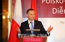Vietnam – Poland economic forum opens in HCM City