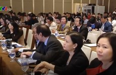 International workshop spotlights information security in Vietnam