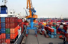 Vietnam exports surge 21 percent this year