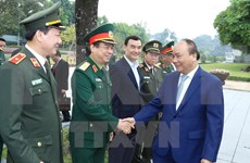 Ho Chi Minh Mausoleum to be reopened on December 5