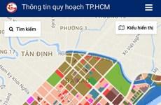 A land paradox in Ho Chi Minh City