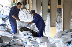 Experts: Fertiliser tax does more good than harm
