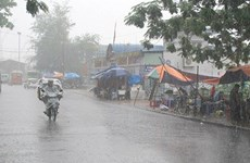 More flooding threatens central provinces