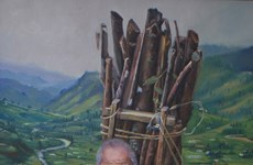 Exhibition to honour Vietnam's fine arts