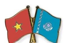 Vietnam, Kazakhstan promote trade relations