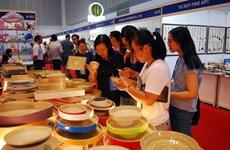Seminar improves value chain of Vietnam's handicraft sector