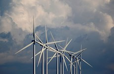 Cambodia pays heed to wind energy