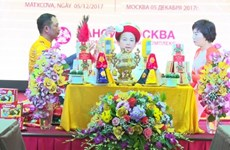 Worshipping of Mother Goddesses introduced in Russia