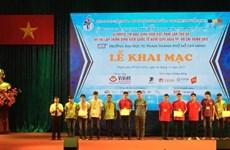 HCM City hosts qualifier round of int'l IT contest
