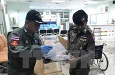 Thailand jails man for 27 years over Bangkok hospital bomb
