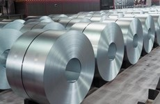 US issues preliminary ruling on VN steel