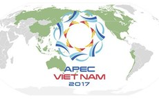 APEC Year Vietnam 2017: Victory of the Party, people