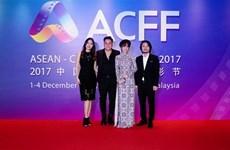 """Sai Gon, anh yeu em"" wins jury prize at ASEAN-China Film Festival"