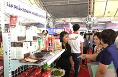 Buyer-seller conference held in HCM City