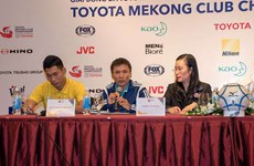 Mekong Clubs Championship to take place in four countries