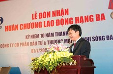 Legal proceedings launched against Petro Song Da Director Dinh Manh Thang