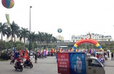 Health ministry launches national action month on population