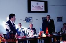 Association helps promote Vietnam-Czech friendship