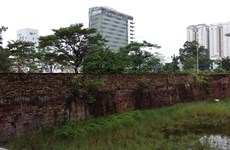 Old citadel to be recognised as National Special Relic