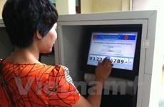 E-tax payment service to be expanded