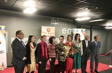 First ASEAN film festival held in the Netherlands