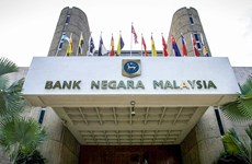 Malaysia, Indonesia, Thailand set up currency settlement frameworks