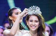 Miss VN crowned Miss Eco Tourism Ambassador 2017