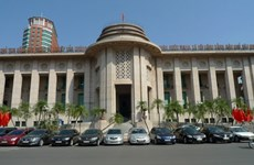 New SBV decree to ease gold trading regulations