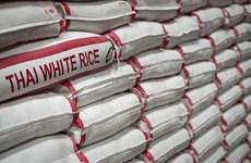 Thailand: Strong baht may curb rice exports