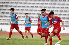 Vietnam needs draw to enter M-150 final