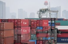 ADB ratchets up Asia' GDP growth forecast