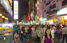 HCM City hopes to open more pedestrian streets