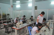 Vietnam focuses on education for kids with disabilities