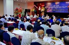 Catholic solidarity committee reviews 2017 work