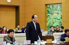 Lawmakers okay regulations on galleries, exhibitions