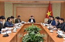 Vietnam zeroes in on hunger elimination