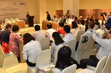 Australia fosters logistics industry-led vocational training in Vietnam