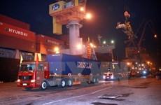 More effort asked for stronger logistics industry