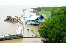 Experts seek to enhance water security in Mekong Delta