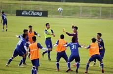 Vietnam meet Thailand in M-150 Cup