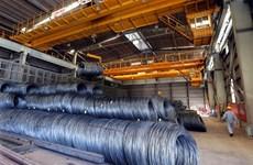 Vietnam steel industry decries new US duties