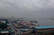 Philippines: Thousands evacuate over fear of storm