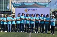 ASEAN Family Day celebrated in Cambodia