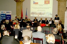 Vietnam, Czech Republic seek to promote trade, investment