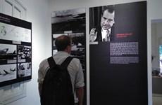 Exhibition reviews Dien Bien Phu in the Air campaign