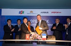 FPT Software, Airbus link up in aviation technology