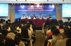 HCM City talks tax with businesses