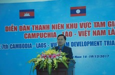 7th CLV youth forum opens in Binh Phuoc