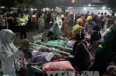 Philippines: 26 killed by storm Kai-Tak